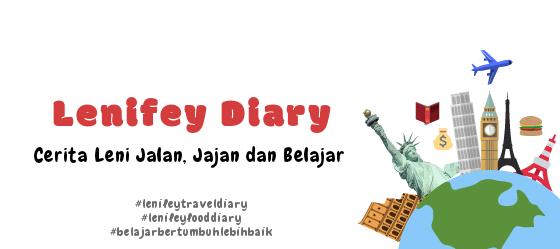 lenifey diary