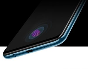 Screen Touch ID Vivo S1