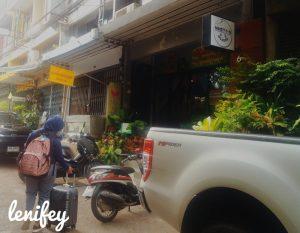lenifey-Hostel Ninety-9 Bangkok