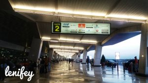 lenifey-bandara soeta T3