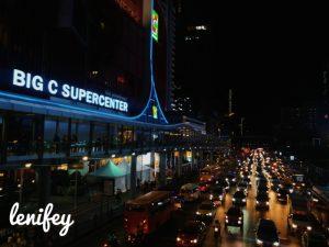 Lenifey-Big C Thailand