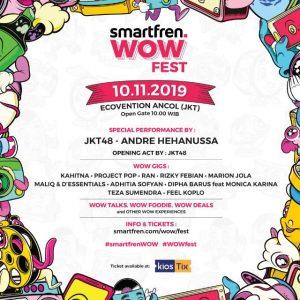 Smart WOWFest