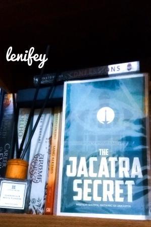 review buku the jacatra secret lenifey.com