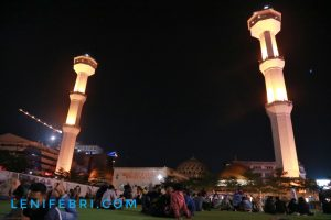 lenifey.com_Masjid Raya Bandung