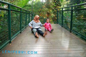 lenifey.com_keceriaan di Forest Walk Siliwangi Bandung
