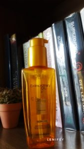 Loreal ExtraOrdinary Oil Gold